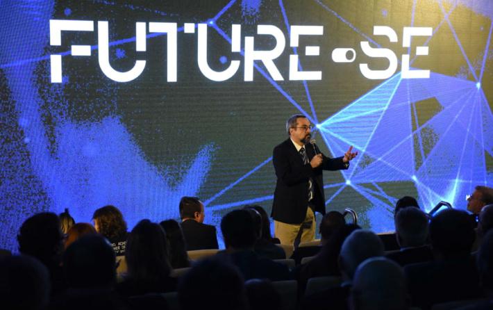 Future-se está sendo desenvolvido pelo MEC