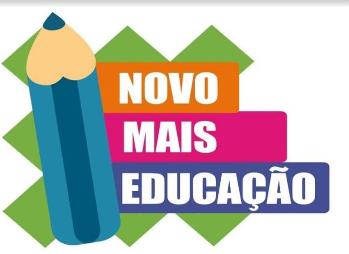 Novo mais educação