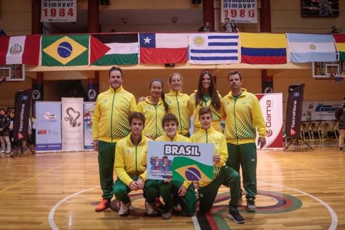 Victor seleção brasileira