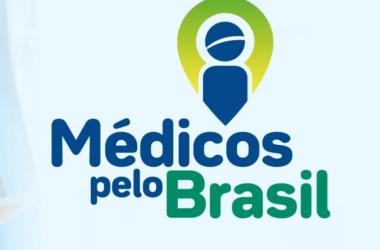 programa médicos pelo brasil