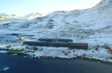 pesquisas na antártida afetadas