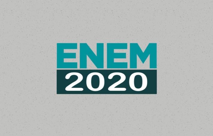 Enem 2020: Termina hoje prazo para isenção da Taxa de Inscrição ...
