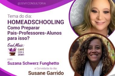 Homeeadschooling