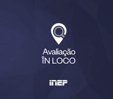 Avaliação In Loco: Inep capacita Subcolegiado - 2 em 1 Consultoria